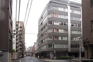 五十栄ビルの外観