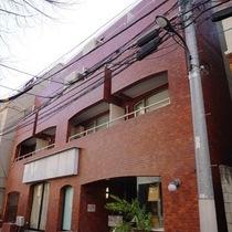 西新宿ハイホーム