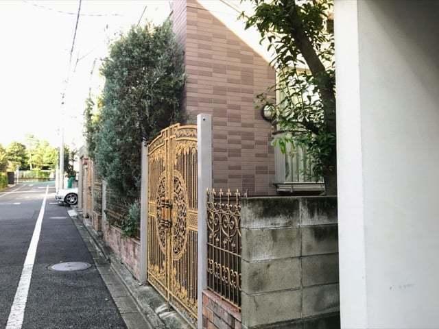 尾山台アトリエの画像
