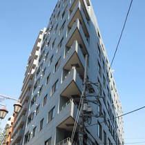 ヴィアシテラ新宿