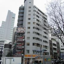 渋谷道玄坂プラザ仁科屋ビル