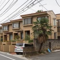 興和永福町コートハウス