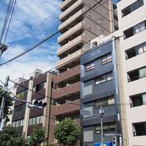 ドルチェ銀座東壱番館