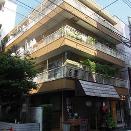富士マンション(北区)