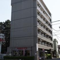 スカイコート武蔵関