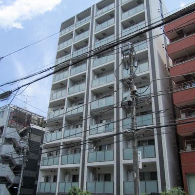 グローリオ新宿夏目坂