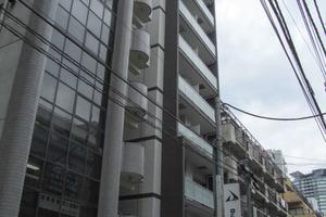 パレコート新宿