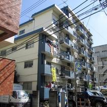 渋谷ローヤルコーポ