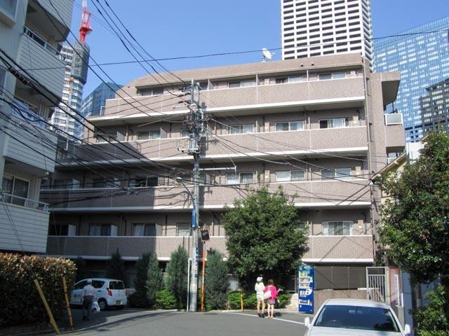 プレールドゥーク西新宿2
