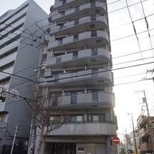 グリアス横浜ウエストフォルム2番館