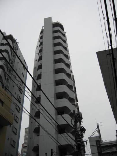 デュオスカーラ西麻布タワー(イースト・ウエスト)