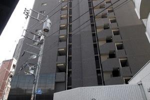 フェニックス椎名町駅前の外観