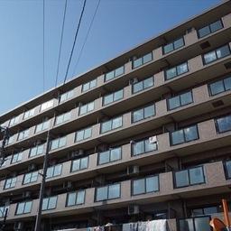 ライオンズマンション横浜三春台