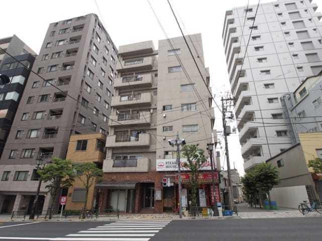 駒込ユニオンビル