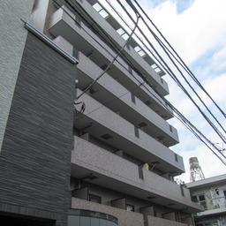 日神パレステージ新宿御苑