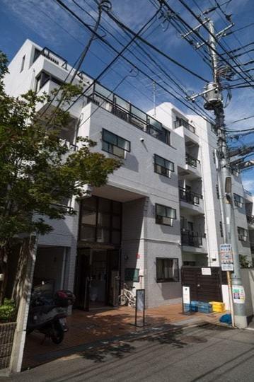 ライオンズマンション東高円寺