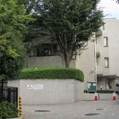 上目黒小川坂ハイツ