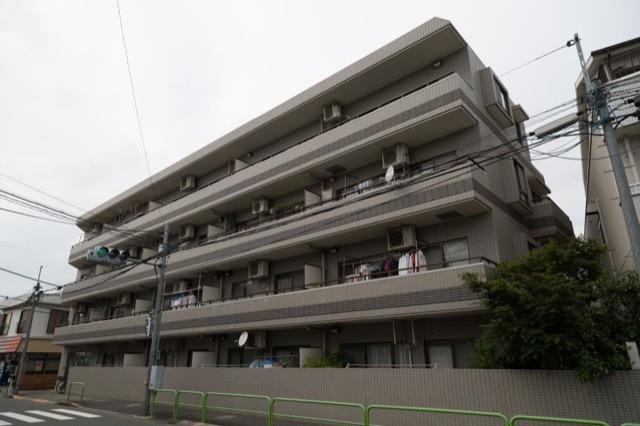 セレナハイム石神井公園