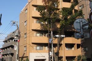 スカイコート芦花公園