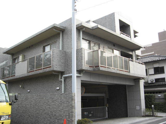 クレッセント駒沢公園パークサイド