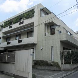 高田馬場グリーンヒルズ