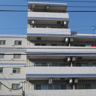 錦糸町アムフラット4