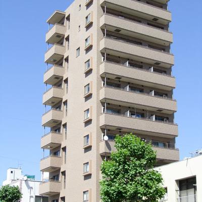 ミリオンガーデン早稲田