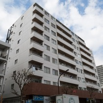 武蔵野エイトマンション