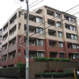 ガーデンホーム武蔵新田