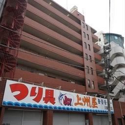 川崎第2セントラルハイツ