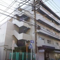 ダイアパレス浅間町(横浜市)