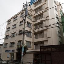 浜田山ニューハウジング