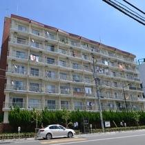 東品川マンション