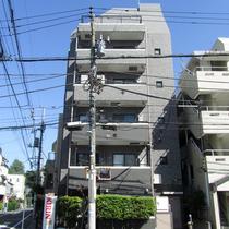 エクセリア早稲田1