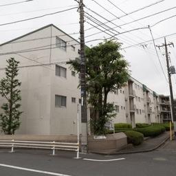 東荻窪マンション