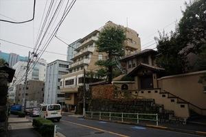 桂坂ハウスの外観