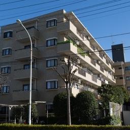 ライオンズマンション東川口