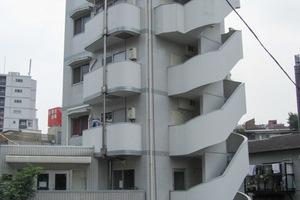 サザンパレス新宿原町