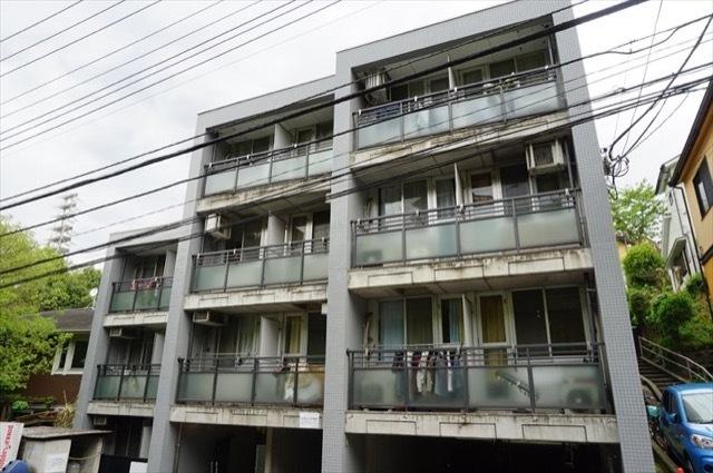 エムズ横浜