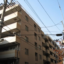 クレストフォルム池袋本町