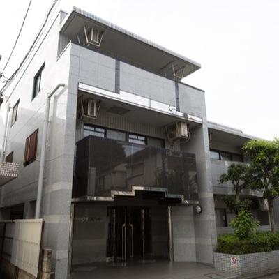 モナーク東高円寺