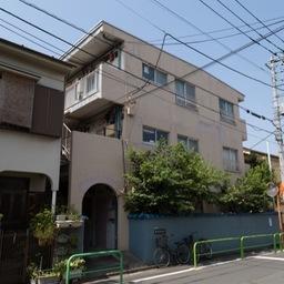 旭ヶ丘マンション(練馬区)
