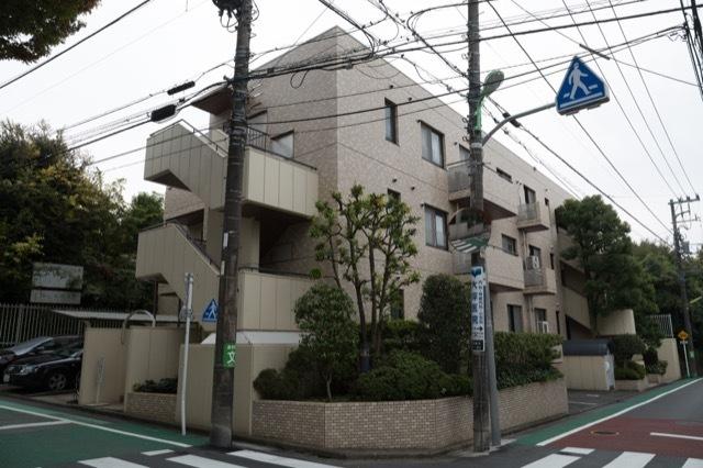 東松原シティハウス