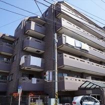 サングレイス横浜蒔田