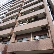 グランパーク横浜南