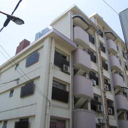 新宿ローヤルコーポ