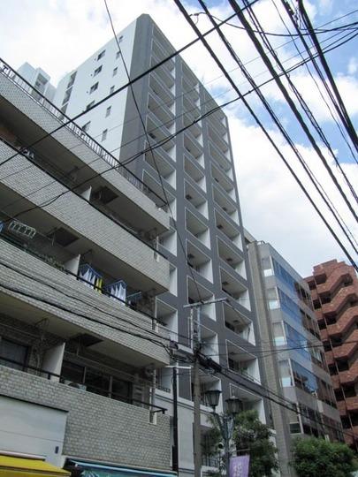 ザミッドハウス新宿御苑