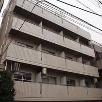 マリオン錦糸町