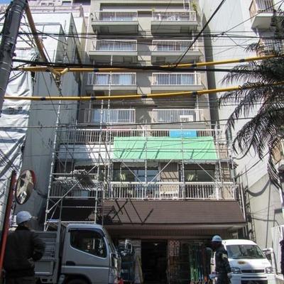 渋谷ビレッジ南平台