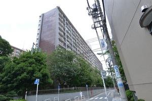 大森駅前住宅(1号棟・2号棟)